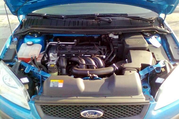 Неисправности двигателя Ford Focus 2 - статья на DDCAR