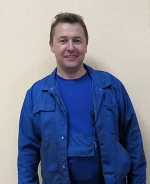 Морозов Алексей, Механик - DDCAR Крылатское