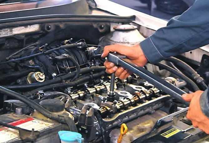 Что делать, если сломался двигатель? Ремонт или замена?