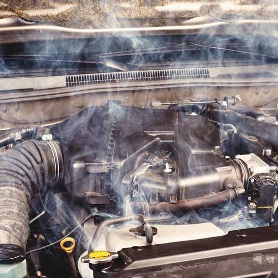 Перегрев двигателя KIA: в чём причины и как вернуть нормальную температуру? - статья на DDCAR