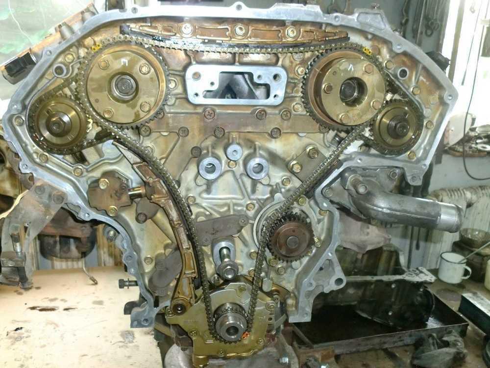 Неисправности электропроводки на Infinity: как влияют на работу двигателя и как устранить - статья на DDCAR
