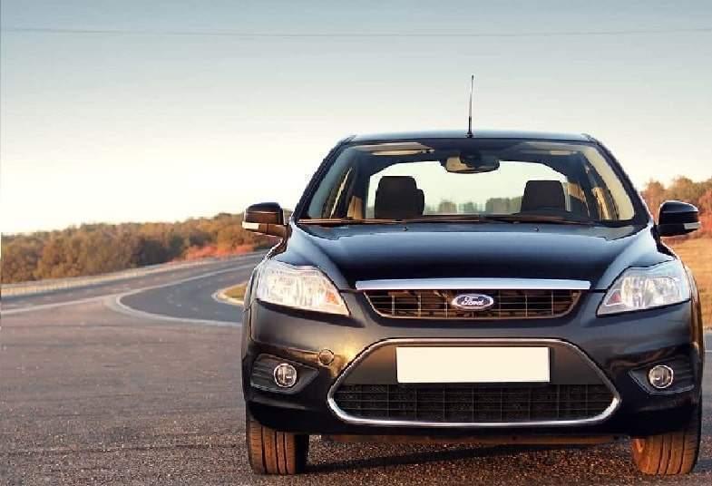 Замена масла в АКПП Форд Фокус 2 - статья на DDCAR