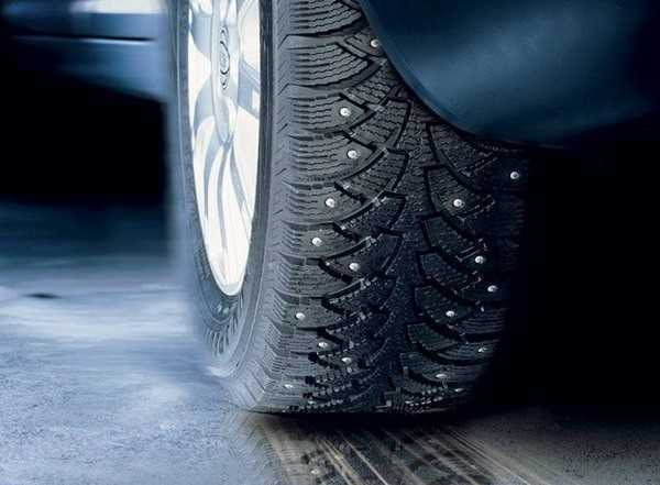 Нужны ли шипы зимой на дороге? - статья на DDCAR