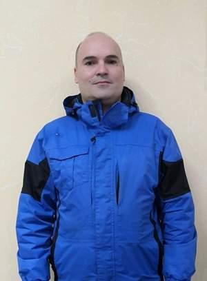 Грабовский Андрей, Мастер-приемщик - DDCAR Кантемировская