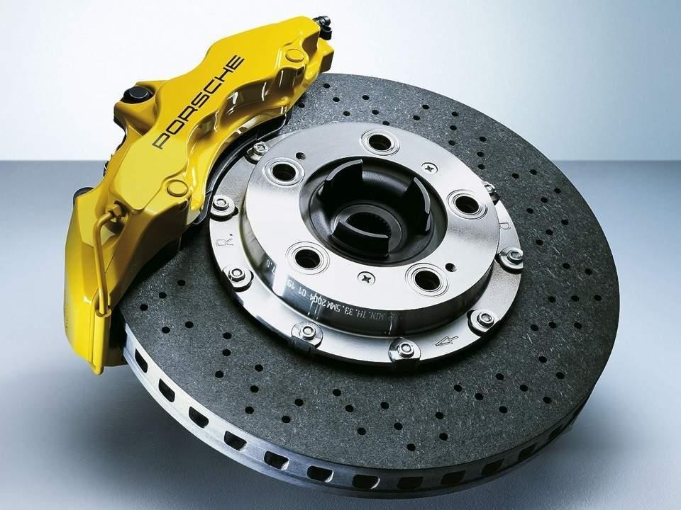 Какие тормозные диски лучше? - статья на DDCAR