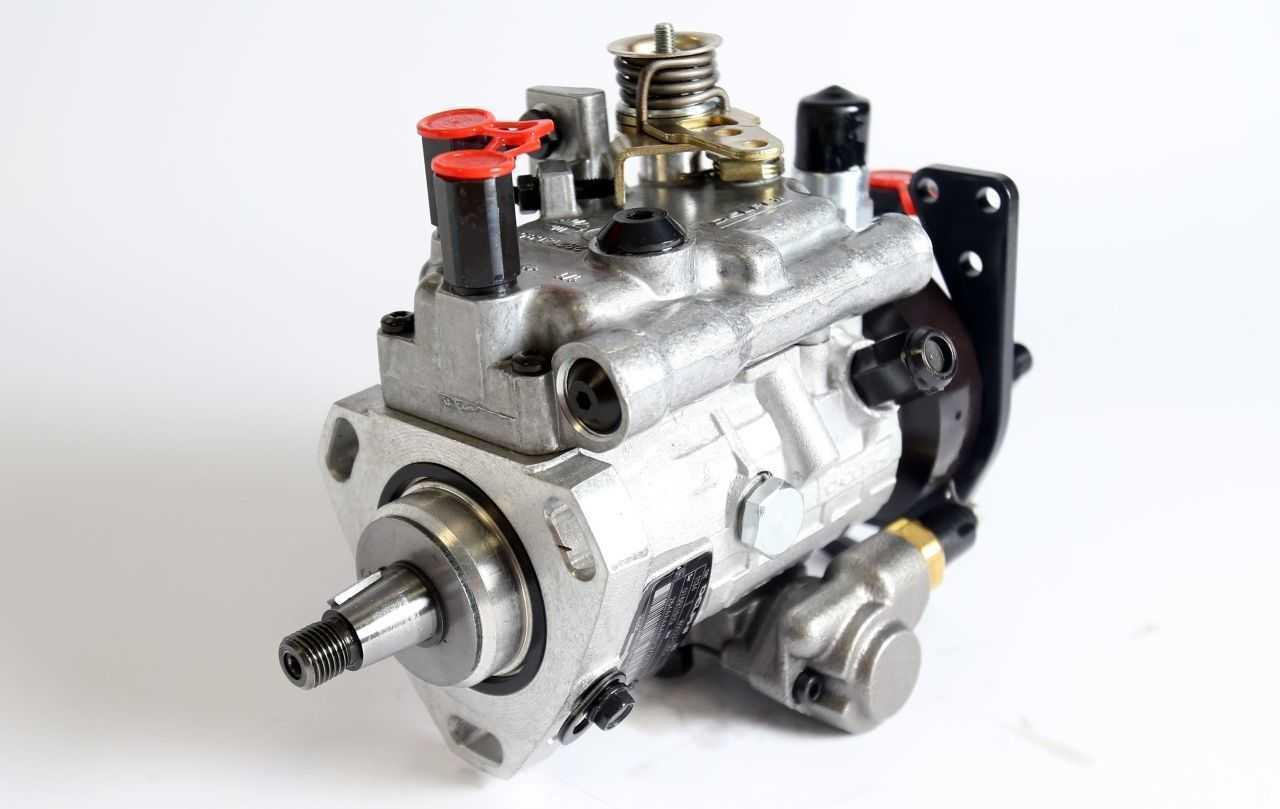 Что такое ТНВД и его роль в работе двигателя - статья на DDCAR