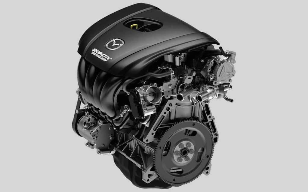 Что не так с моторами SkyActive от Mazda? - статья на DDCAR