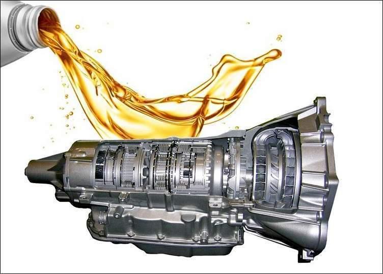 Замена масла в АКПП — всё, что нужно знать автолюбителю - статья на DDCAR