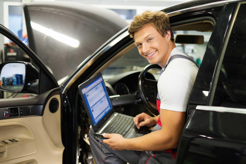 Когда необходима комплексная диагностика автомобиля и что в нее входит? - статья на DDCAR
