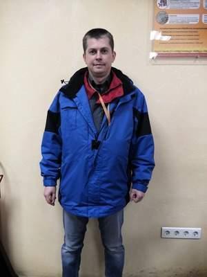 Попков Николай, Мастер кузовного ремонта - DDCAR Крылатское
