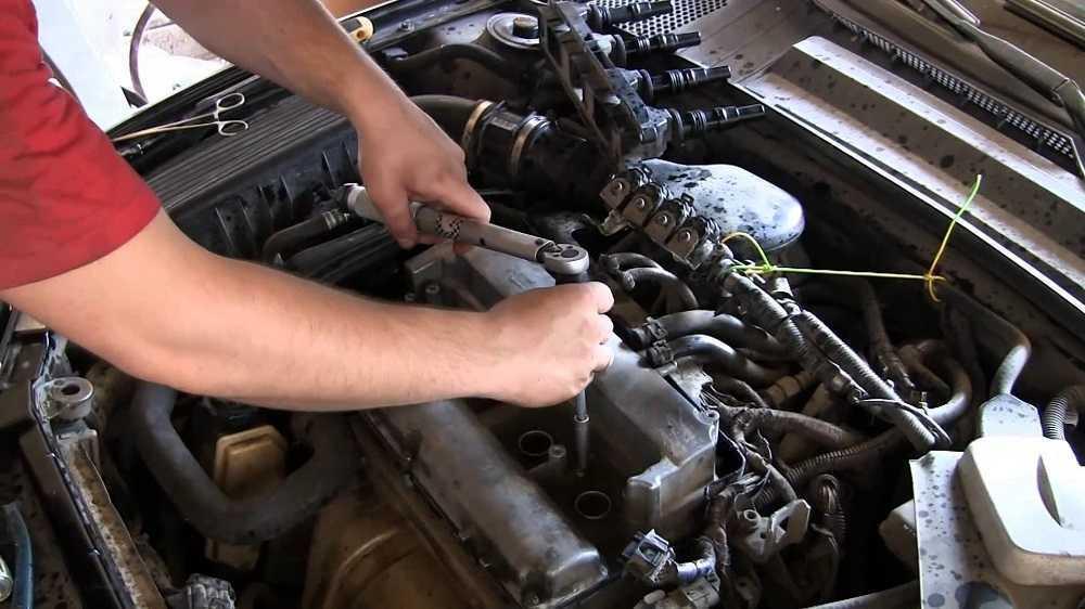 Повышенный расход масла на Toyota Avensis: как устранить проблему? - статья на DDCAR