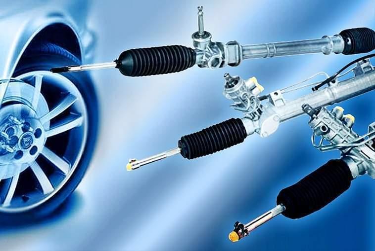 Как устранить люфт рулевой рейки - статья на DDCAR