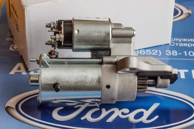 Что делать, если не крутит стартер Ford Focus 2 - статья на DDCAR