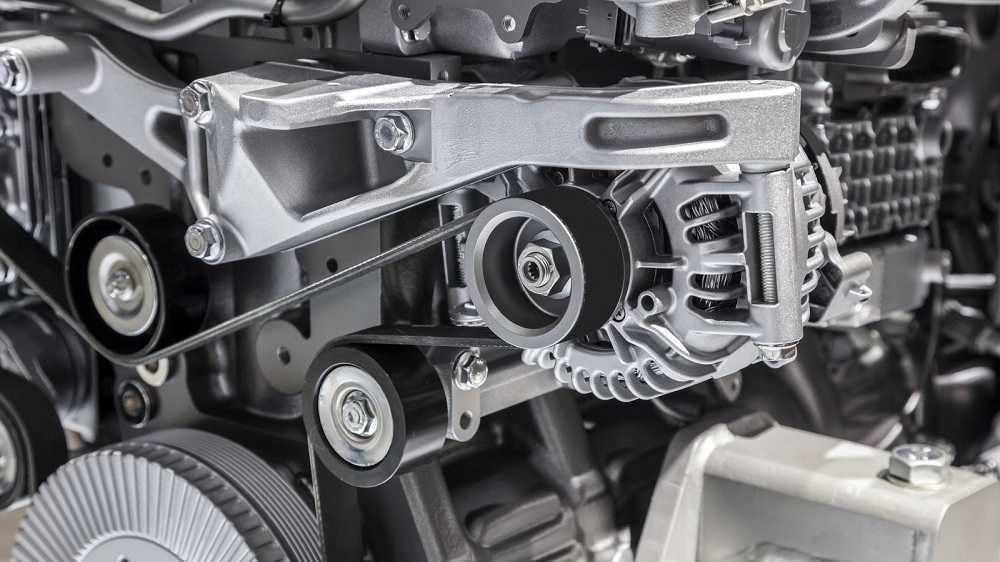 Генератор автомобиля: как работает и какие функции выполняет? - статья на DDCAR