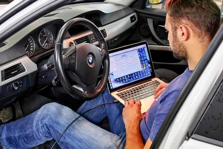 Что показывает компьютерная диагностика автомобиля - статья на DDCAR
