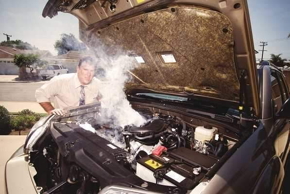 Кипит аккумулятор на машине: нормально ли это? - статья на DDCAR