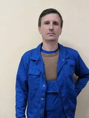 Стародубцев Игорь, Механик - DDCAR Крылатское
