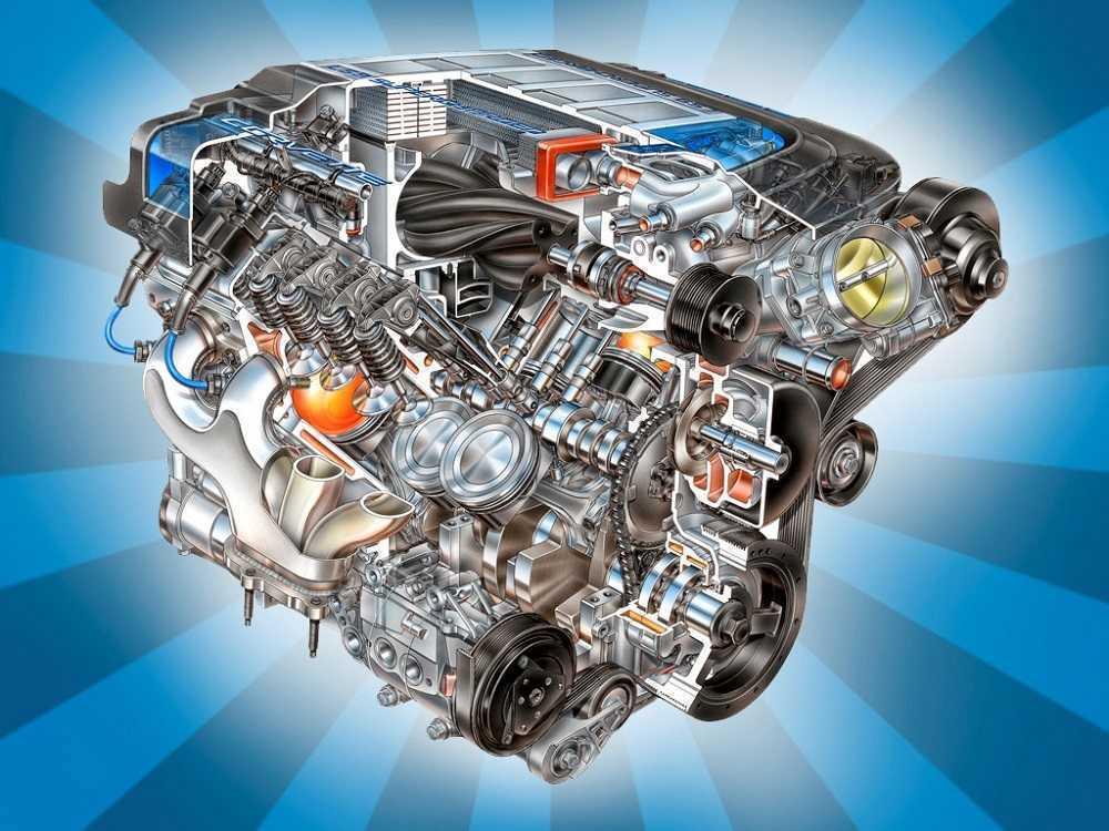 Падение мощности двигателя ACURA: что делать? - статья на DDCAR