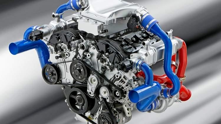 Обкатка двигателя после ремонта - статья на DDCAR