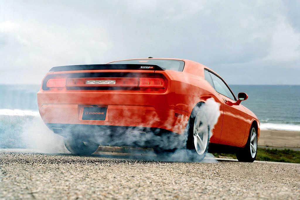 Закоксовка колец двигателя Dodge: как избежать и что делать, если это уже произошло? - статья на DDCAR