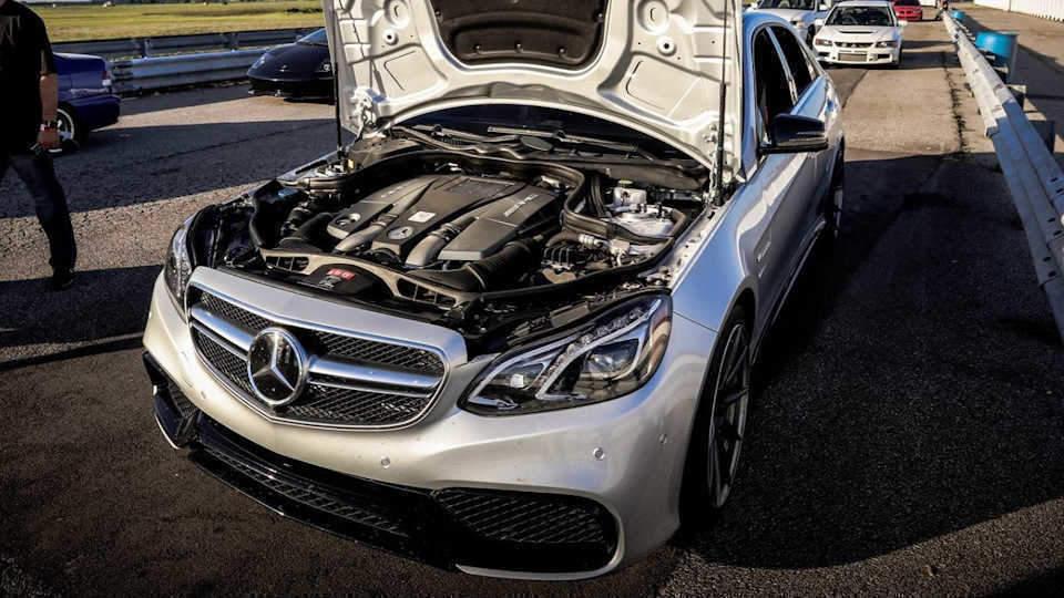 Сердце Mercedes - статья на DDCAR