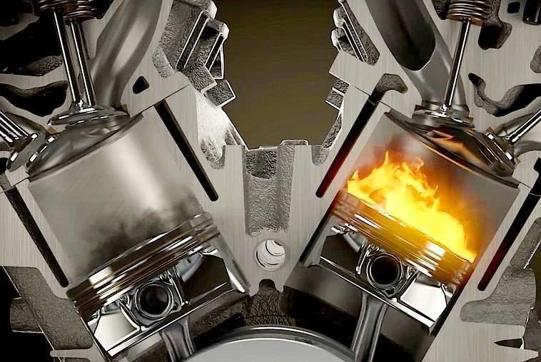 Почему детонирует двигатель - статья на DDCAR