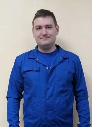 Емельянов Никита, Механик - DDCAR Кантемировская