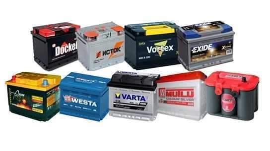 Как выбрать аккумулятор для автомобиля? - статья на DDCAR