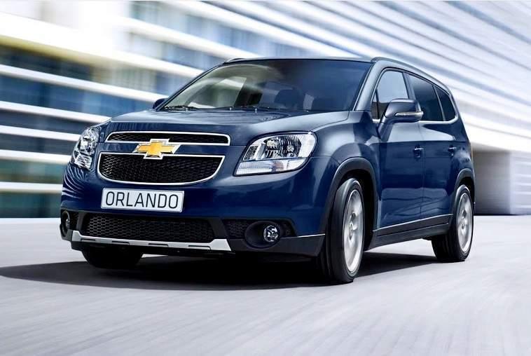 Ремонт заслонки печки Chevrolet Orlando - статья на DDCAR