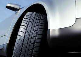 Особенности автомобильных шин