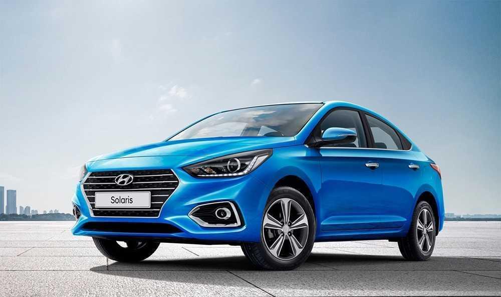 Ремонтопригоден ли двигатель Hyundai Solaris? - статья на DDCAR