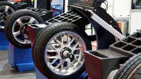 Как понять когда наступило время для балансировки колес - статья на DDCAR