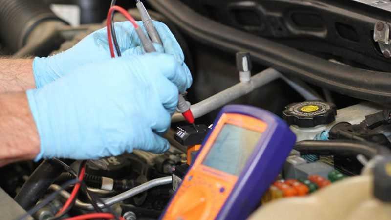 b88fa7a3db 6 - Как проверить напряжение мультиметром в автомобиле